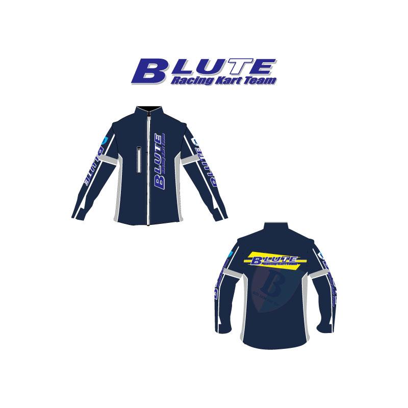 TEAM BLUTE RacingKart