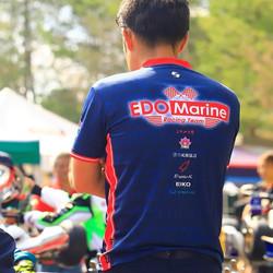 EDOMARINE RacingTeam