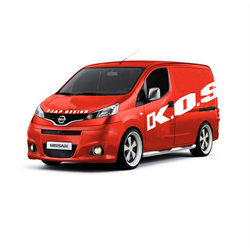 Nissan-FLAP