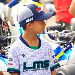 LUCE motorsports