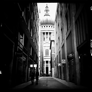 Iphoneography - London in Mono