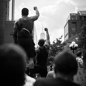 Black Lives Matter - NYC