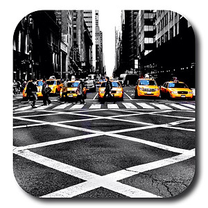 Iphoneography - Color Splash