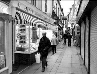 34 years later and this Great Yarmouth butcher still thrives
