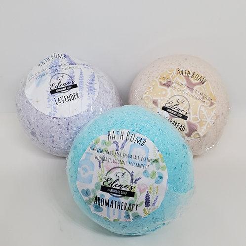 4oz Bath Bomb