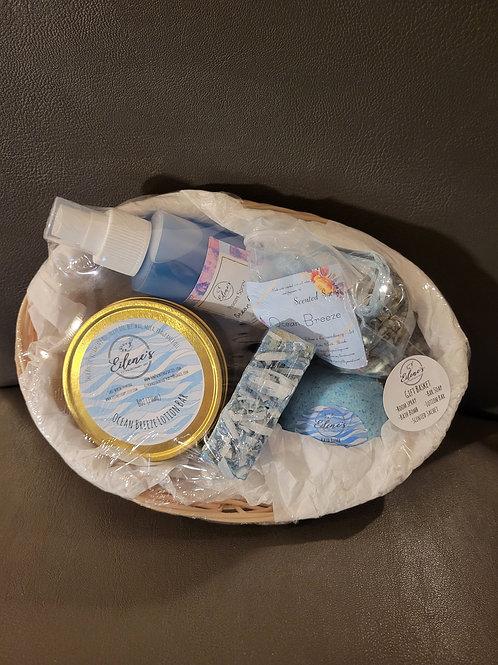 Gift Basket (5 items)