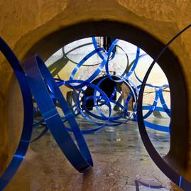 2015, Fermo - Grandi Cisterne Romane