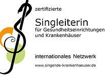 Singleiter Heilsames Singen Angela Brantzen Damstadt