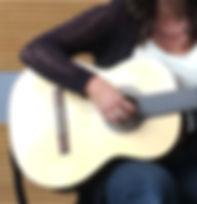 Singen mit Angela Brantzen