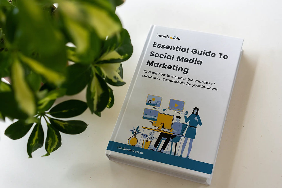Essential Guide To Social Media Marketin