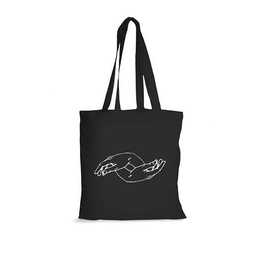 Buff Bar Bristol - Tote Bags