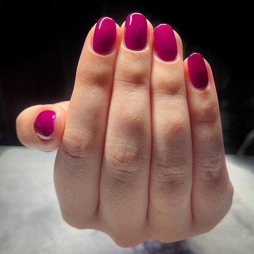 Gift Card - Gel Manicure
