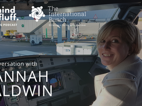In conversation with Hannah Baldwin - Episode 2 - Inspiring the Next CMO series