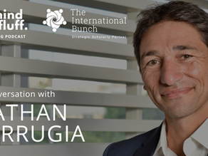 In conversation with Nathan Farrugia - Episode 5 - Inspiring the Next CMO series