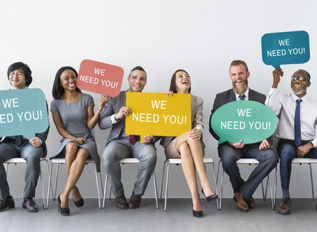 We're looking for a Marketing Executive - IMMEDIATE START