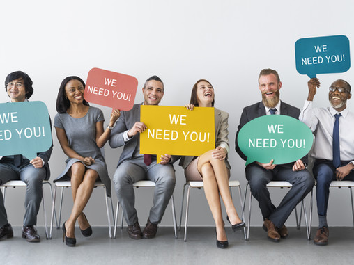 *Position now filled* We're looking for a Marketing Executive - IMMEDIATE START