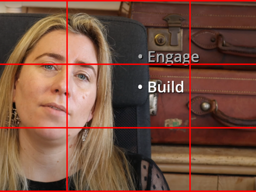 Top 5 tips to remove barriers for authentic video, and kit recommendations
