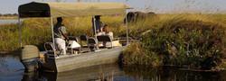 boat-safari-game-view-xugana-island-lodge-okavango-delta-timbuktu-travel