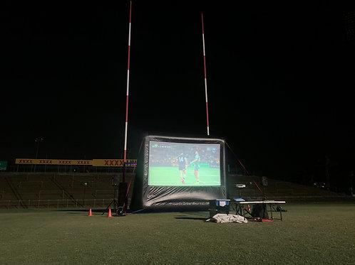 4.5m Cinema System