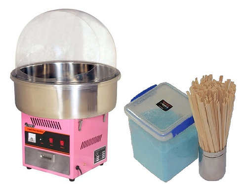 Fairyfloss Machine