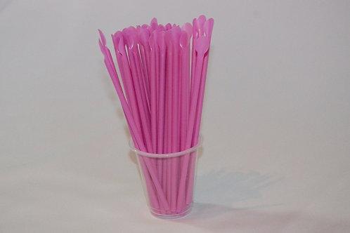 Slushie Extra 50 Scooper Straws