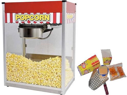 Popcorn Machine!