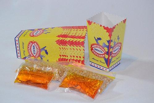 Popcorn Extra 10 Serves
