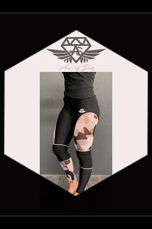 Legging Militaire HELA