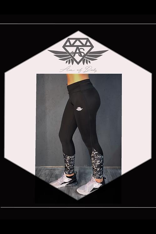 Legging Ace of Body
