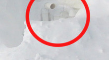 Keeping Furnace Vents Clear of Snow Keeps Heat Running and Prevents Carbon Monoxide Poisioning