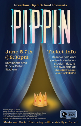Pippin Flyer
