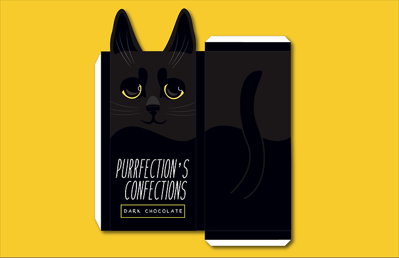 Purrfection's Confections