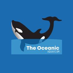 The Oceanic Logo