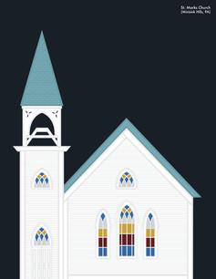Church Illustrations