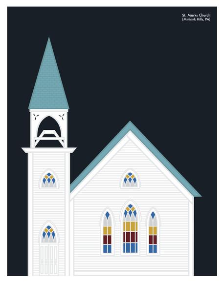 St. Marks Church