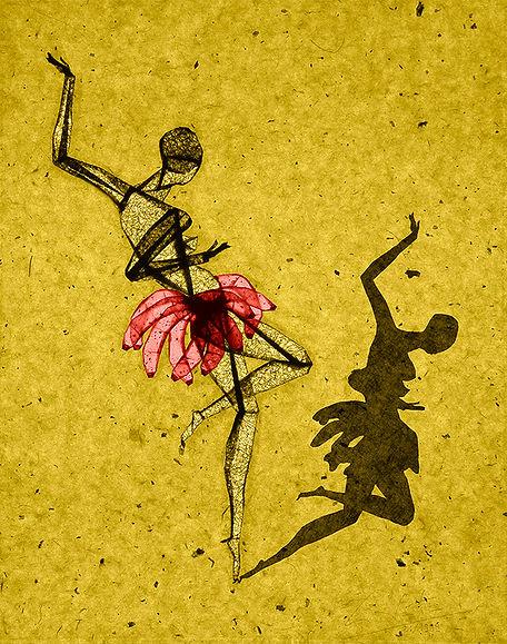 Black Dancer