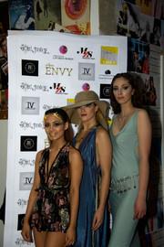 Vanessa Fashion Show