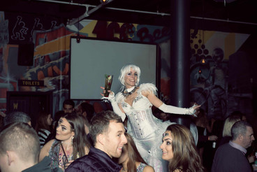 MOKOPROJECT & Flawless Events at Noho Bar