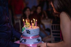 Kathy's 18th Birthday