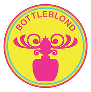Bottleblond Jewels Logo
