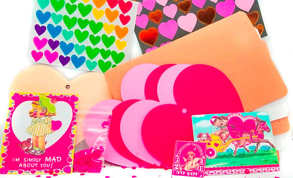 Love Letter Stationery Kit