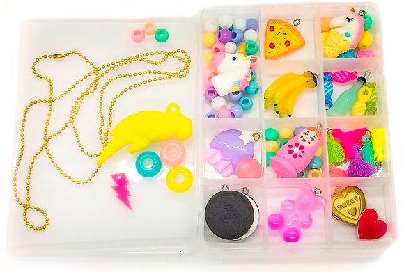Jewelry Charm DIY Kit