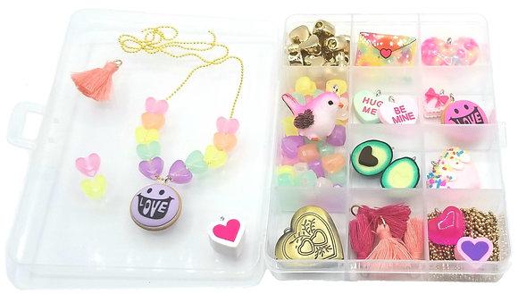 Love Bug Jewelry Kit