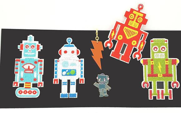 Robot Power Pack