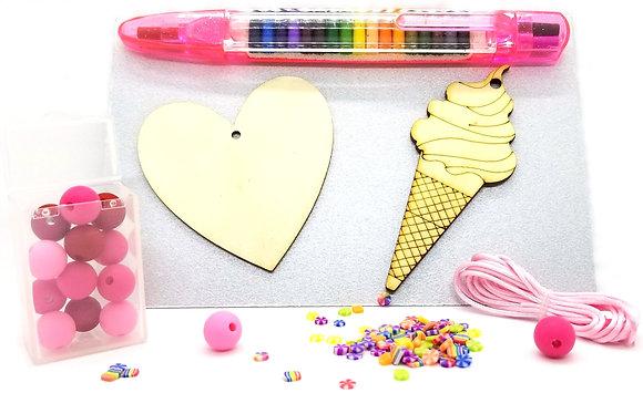 Sweetheart Pendant Kit