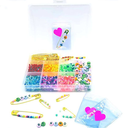 Friendship Pins Gift Kit