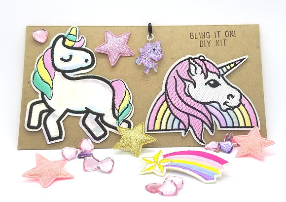 Unicorn Bling Kit