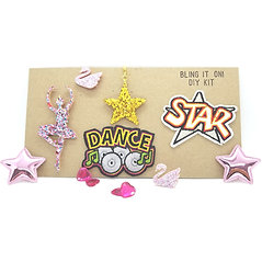 Dance Bling Kit