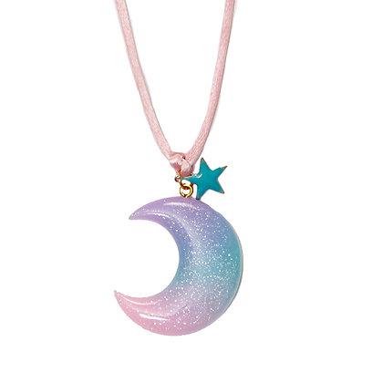 Moonbeam Necklaces - Blue Star