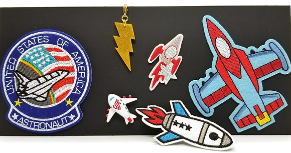 Astronaut Power Pack